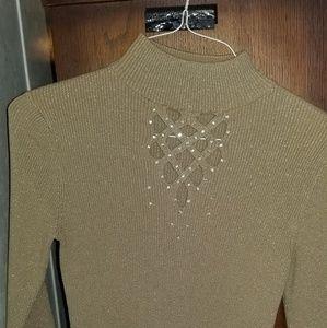 Reba Sweater and Shirts